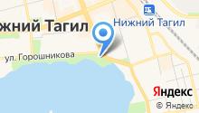 MONBLAN на карте