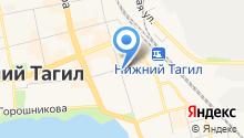 City Shop на карте