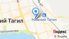 Zoomfoto на карте