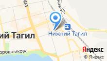 Sharikoff на карте