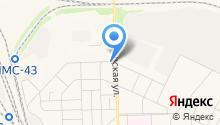 АКП-Сервис на карте