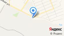 Баня №4 на карте