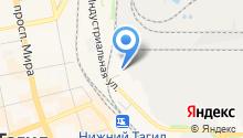 Агора Плит на карте