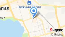 RealSig на карте