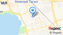АВТО ТОРГ на карте