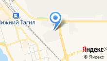 АВТОТРЕЙДИНГ на карте