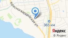 Next на карте