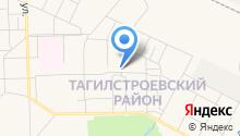 NeBita.ru на карте