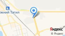 VINCHI на карте