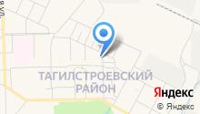 REaktor на карте