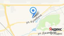 ChipTuningNT на карте