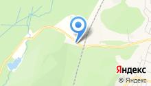 Асгард на карте