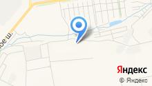 Центр по ремонту грузовых и легковых автомобилей на карте