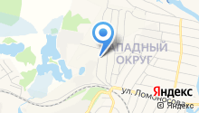 УралЛегоСервис на карте