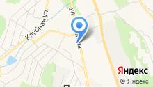 AVGUST на карте