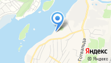 Polykarp на карте