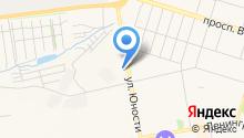 Andreo на карте