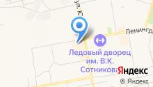 Uvzshop.ru на карте