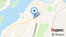 Abrecafe на карте