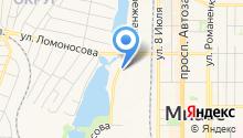 MiaSalsa на карте