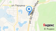эвакуатор-круглосуточно на карте