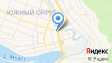Mobile. Net на карте