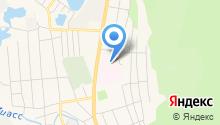 Городская больница №1 им. Г.К. Маврицкого на карте