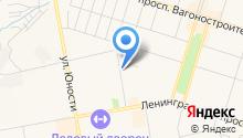 TECH REPAIR на карте