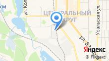 УралТехноТранс на карте