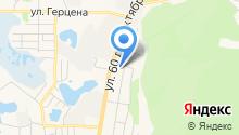 Детский сад №53 на карте