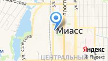 """""""Экспресс ателье"""" - Швейная мастерская на карте"""