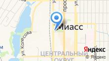 PROFMAX на карте