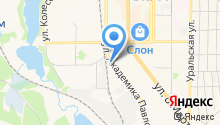 Газмаркет.ру на карте