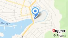 Аркада на карте