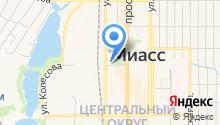 Девайс-авто.рф на карте