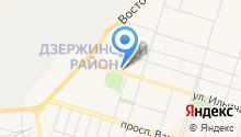 Вымпел Урал на карте