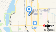 Детский сад №66 на карте