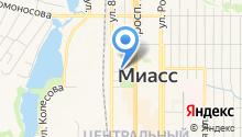 MeiTan на карте
