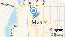 Детский сад №48 на карте