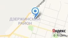 AvtoMasterskaya на карте
