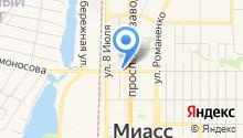 Image-Style на карте