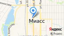 PRO Движение на карте