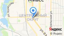 Boom-Party.ru на карте