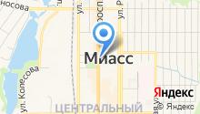 Коммунальщик-Лифт на карте