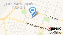 Botika-shop на карте