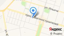 Sabotage на карте