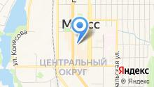 M-shoes на карте