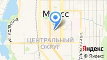 АМИТРА на карте
