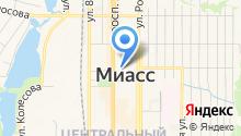 Гаврюшкин & партнеры на карте
