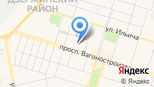 BAVADTOUR на карте